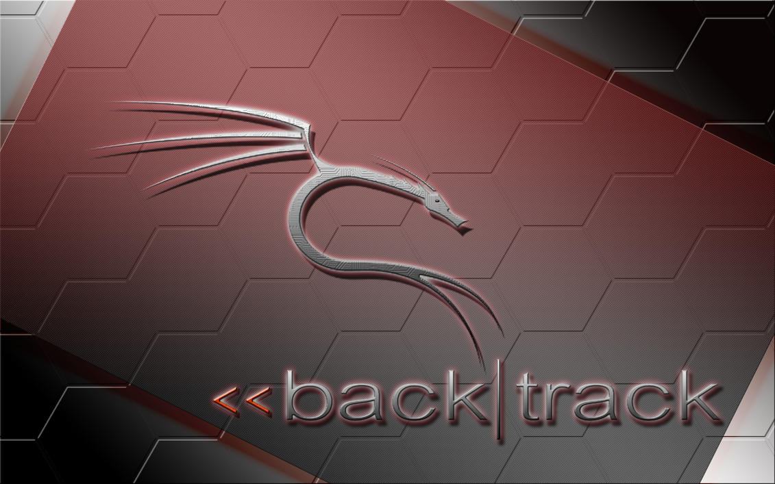BackTrack by coolbits1