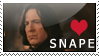 Snape stamp by iruhdam