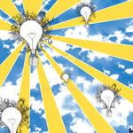 My ideas Fly...