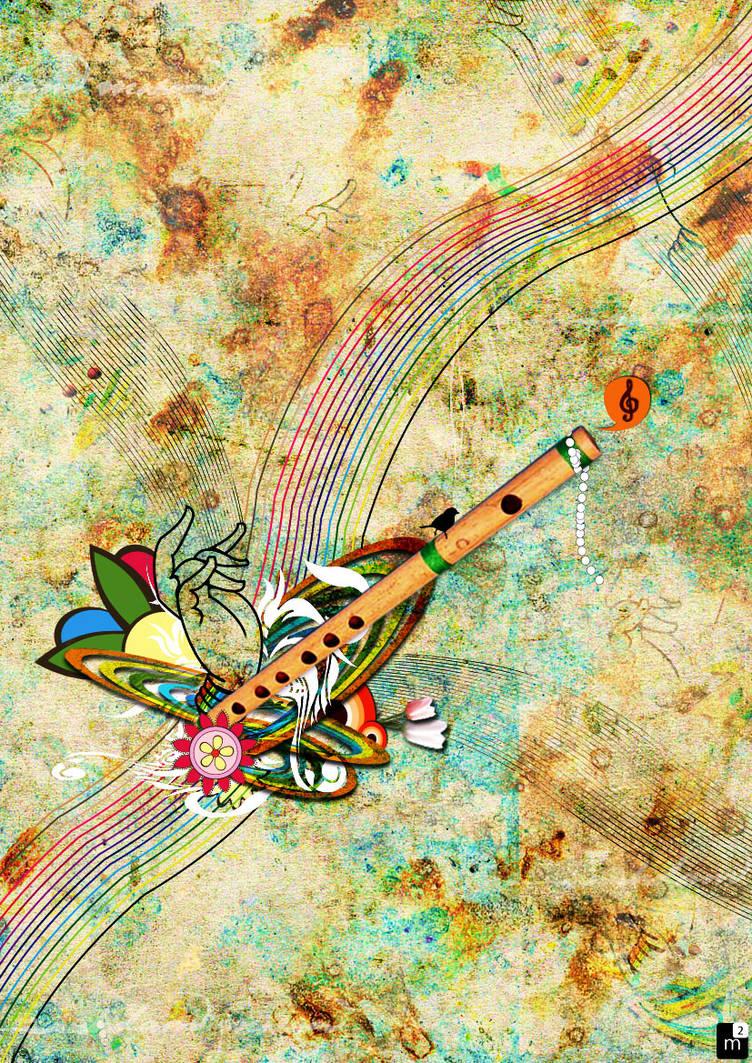 The Mystic Flute