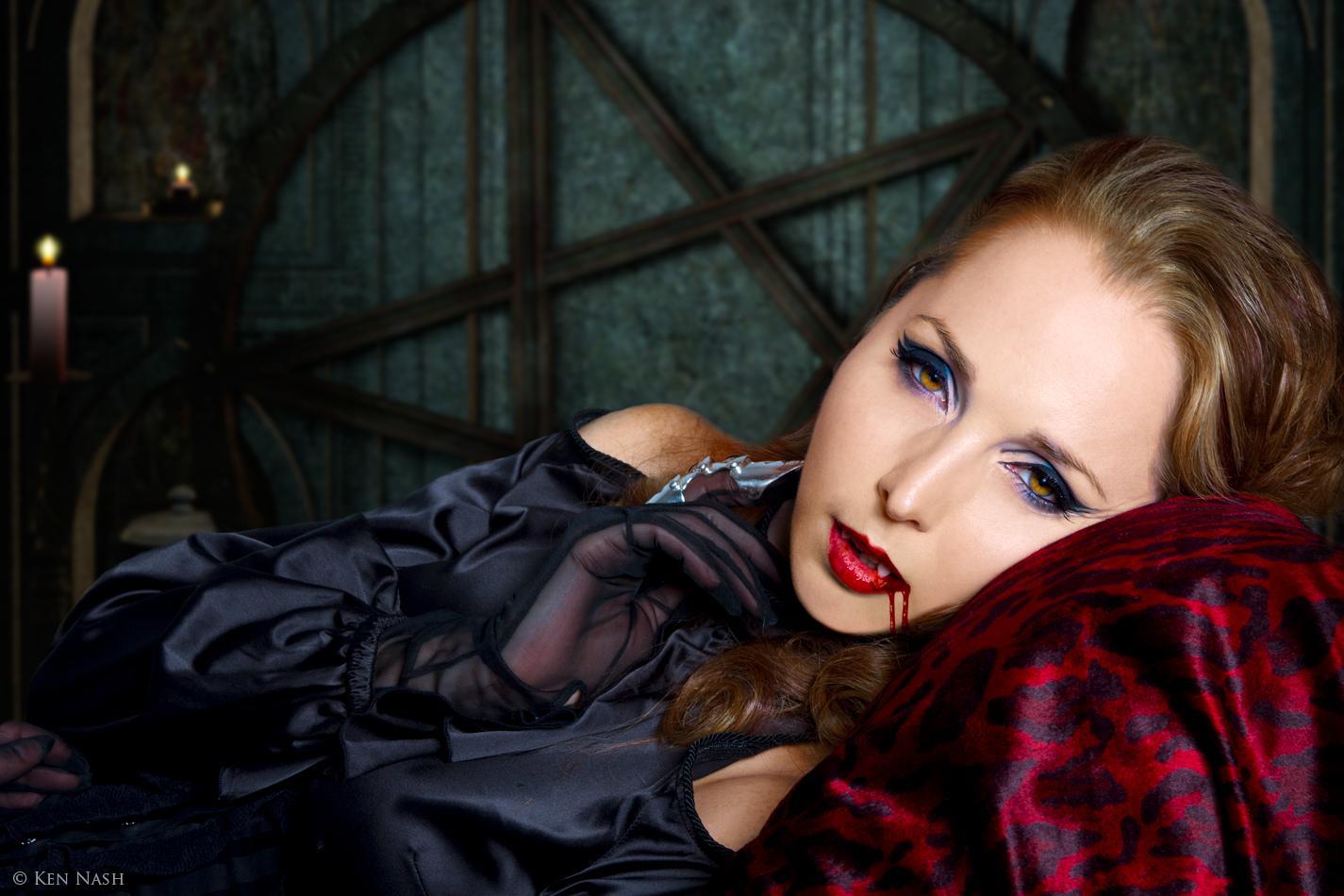 Pics of vampire girls xxx movie
