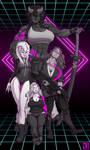 Shadowrun - Mom Squad