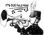 Marching Band: It's our Field