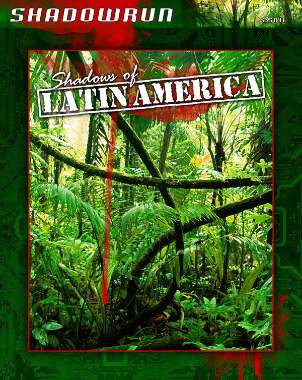 SoLA Cover Design