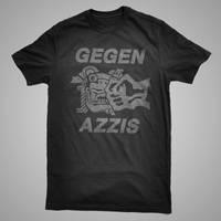 Shadowrun - Gegen Azzis by fexes