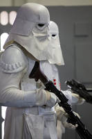 Star Wars VII Set Photo by fexes