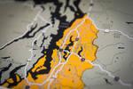 Shadowrun Poster Closeup - Pazifischer Nordwesten