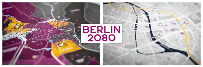 Shadowrun 6 - Berlin 2080