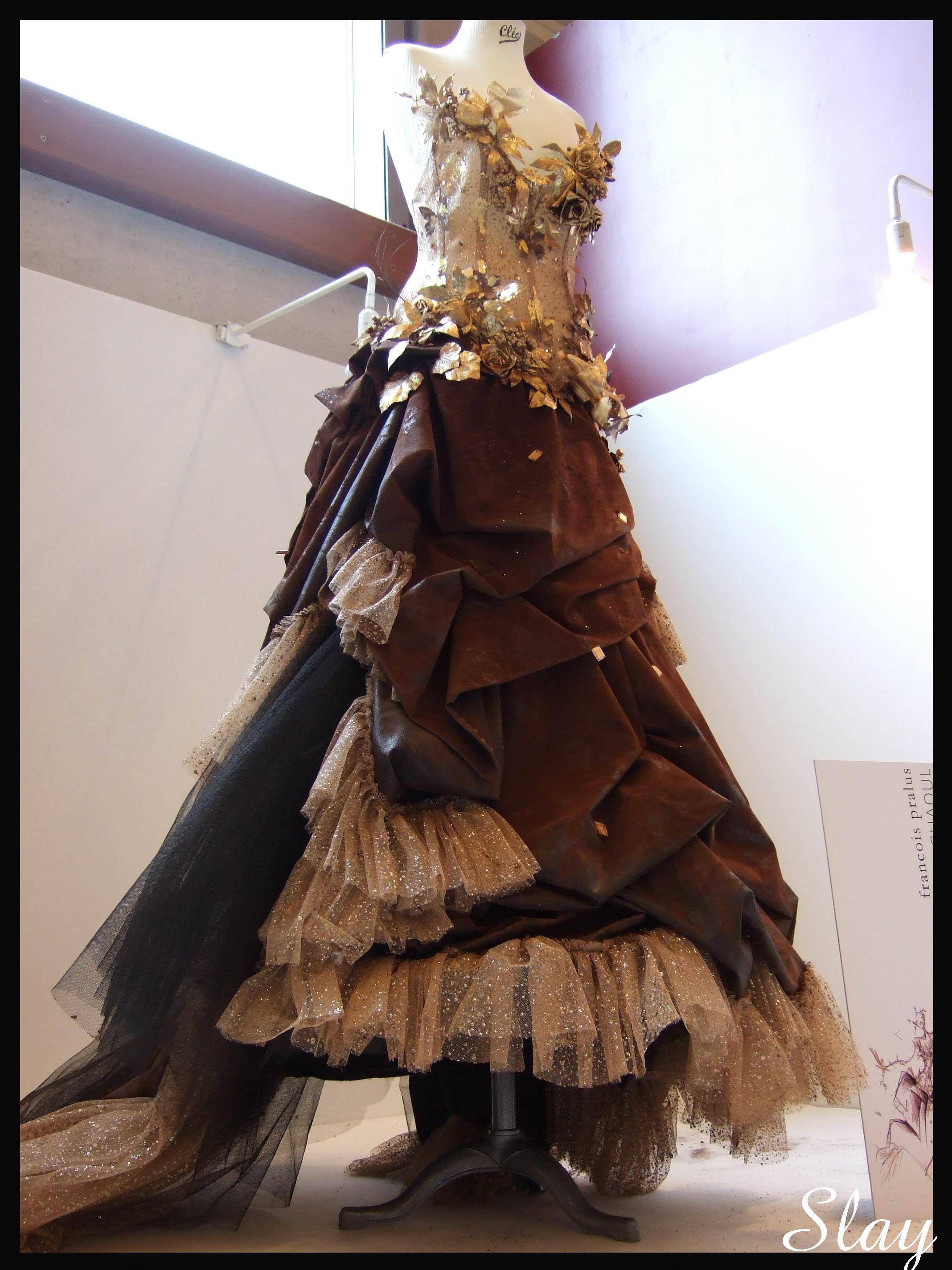 Salon du chocolat vii by iamslay on deviantart - Salon du chocolat rodez ...