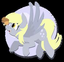 Derpy by The-Mod-Pony
