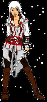 Gaia, the Assassin