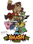 Super Smash Bros. Ultimate 64