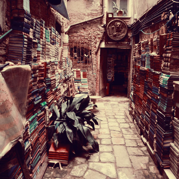 my magic library by - photo #16