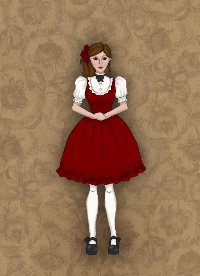 Classic Lolita by Ninelyn