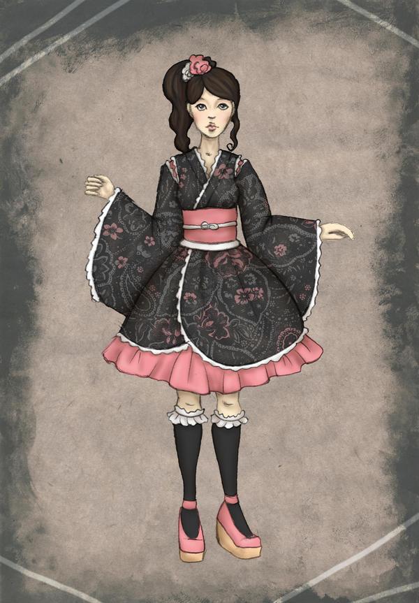 Wa Loli by Ninelyn