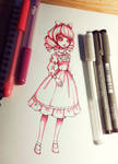 Cute Lolita - Pinktober