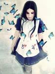 Alice Madness Returns Cosplay : Rebirth