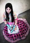 Alice: Madness Returns Cosplay - Wasteland.