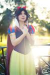 Snow White - Cosplay