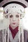 Queen Amidala of Naboo : Pre-senate Kimono