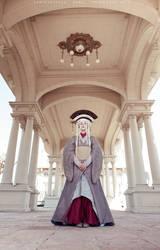 Queen Amidala - Pre-senate Kimono