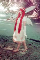 Aurora - Child of Light Cosplay