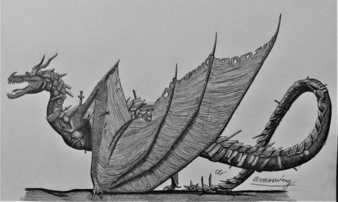 How to train your dragon armorwing by acrosaurotaurus on deviantart how to train your dragon armorwing by acrosaurotaurus ccuart Images