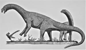 Moabosaurus utahensis