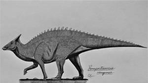 Bonapartesaurus rionegrensis