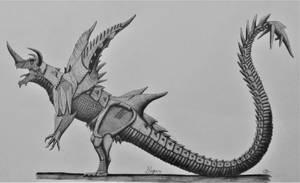 Bagan by AcroSauroTaurus