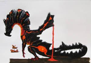 Monster Hunter 3: Dire Miralis