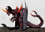 Kaijuverse: Destoroyah