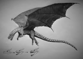 Minecraft: Ender Dragon