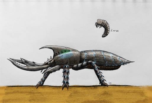 Kaiju: Antlar