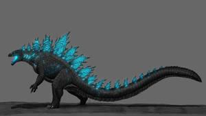 Kaijuverse: Godzilla