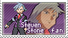Steven Stone Stamp by Goku-chan