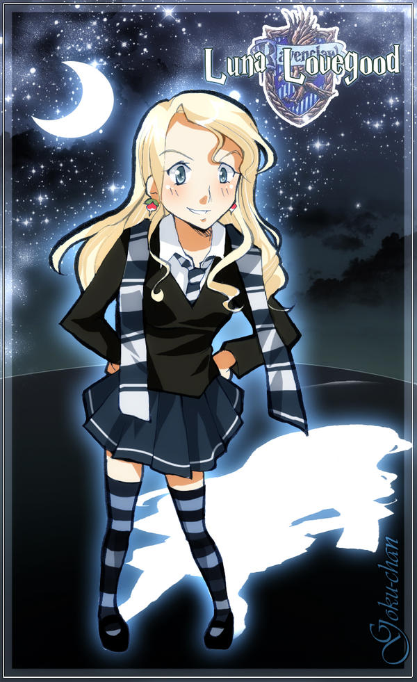Harry Potter anime [Megapost] Luna_Lovegood_by_Goku_chan