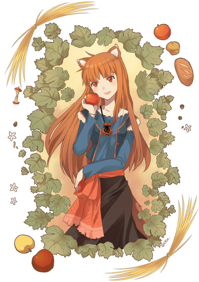HORO by Goku-chan