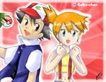 Pokemon powa