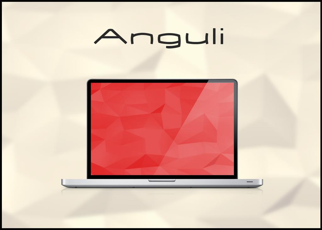 Anguli | Wallpaper by Devonix