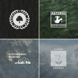 logotype Concepts/Inspiration