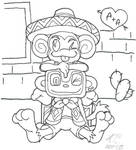 Monkey Brothers 3
