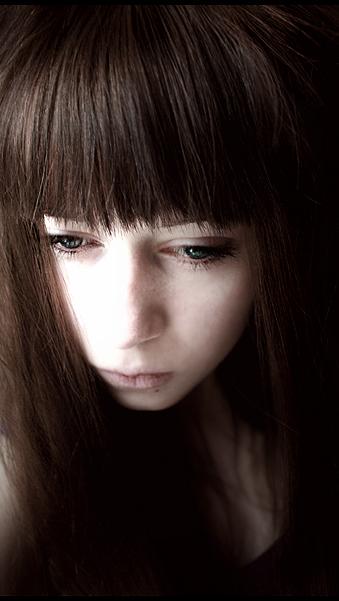 sadness by P0LKA D0T - AvaTaR d�NyaS� *