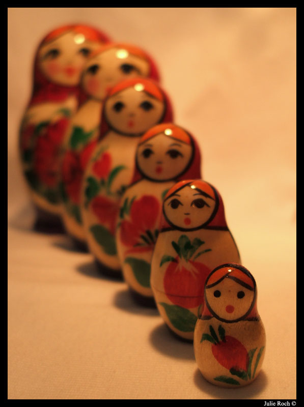 poupees russes by Julie1226