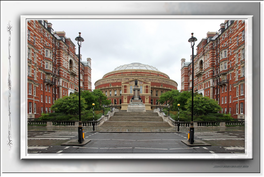 Royal albert hall by pebealux on deviantart for Door 9 royal albert hall