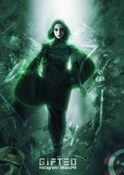 Polaris ''The Gifted''