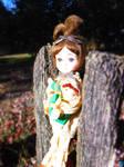 Doll - Aimee by TheOracleDragon