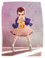 Eleven by JZXL