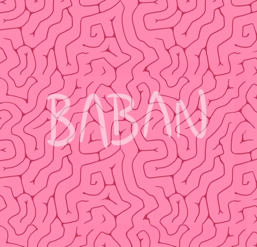 BRAINS pattern by BabaKinkin