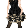 Anette Olzon by Ara-Grey